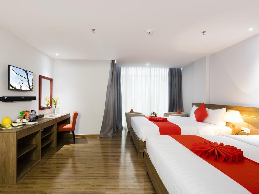 枫叶酒店式公寓 (maple leaf hotel & apartment)图片