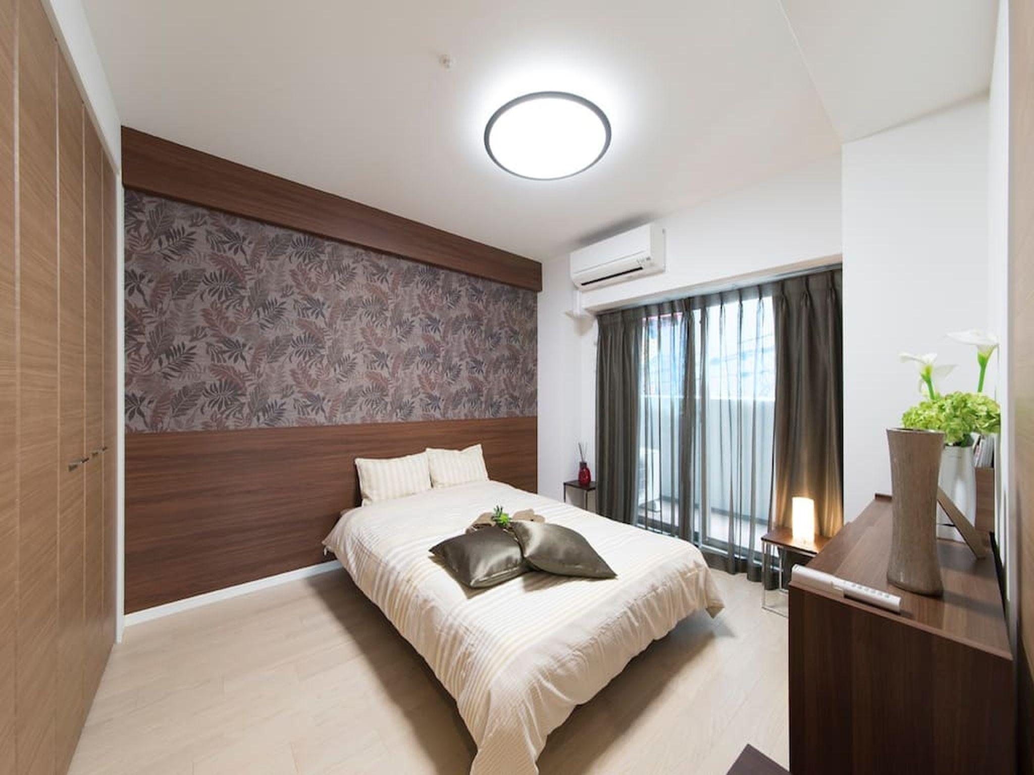 vt四卧室公寓-日本桥no34 (vt 4 bedroom apartment in nipponbashi