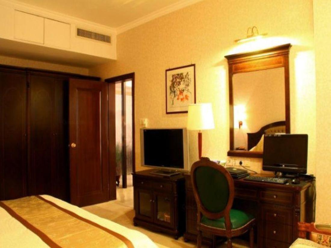 泉州太子酒店 (quanzhou royal prince hotel)图片