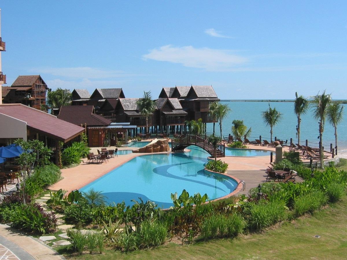 Langkawi Hotels Gunstig