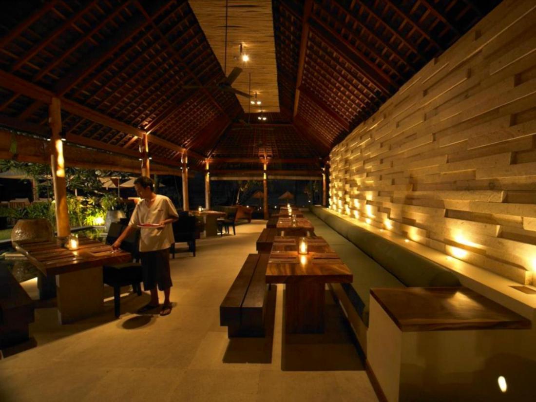 Best Price on Qunci Villas Hotel in Lombok + Reviews