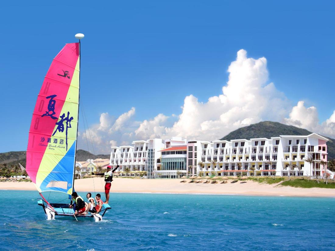 Chateau Beach Resort Kenting Agoda