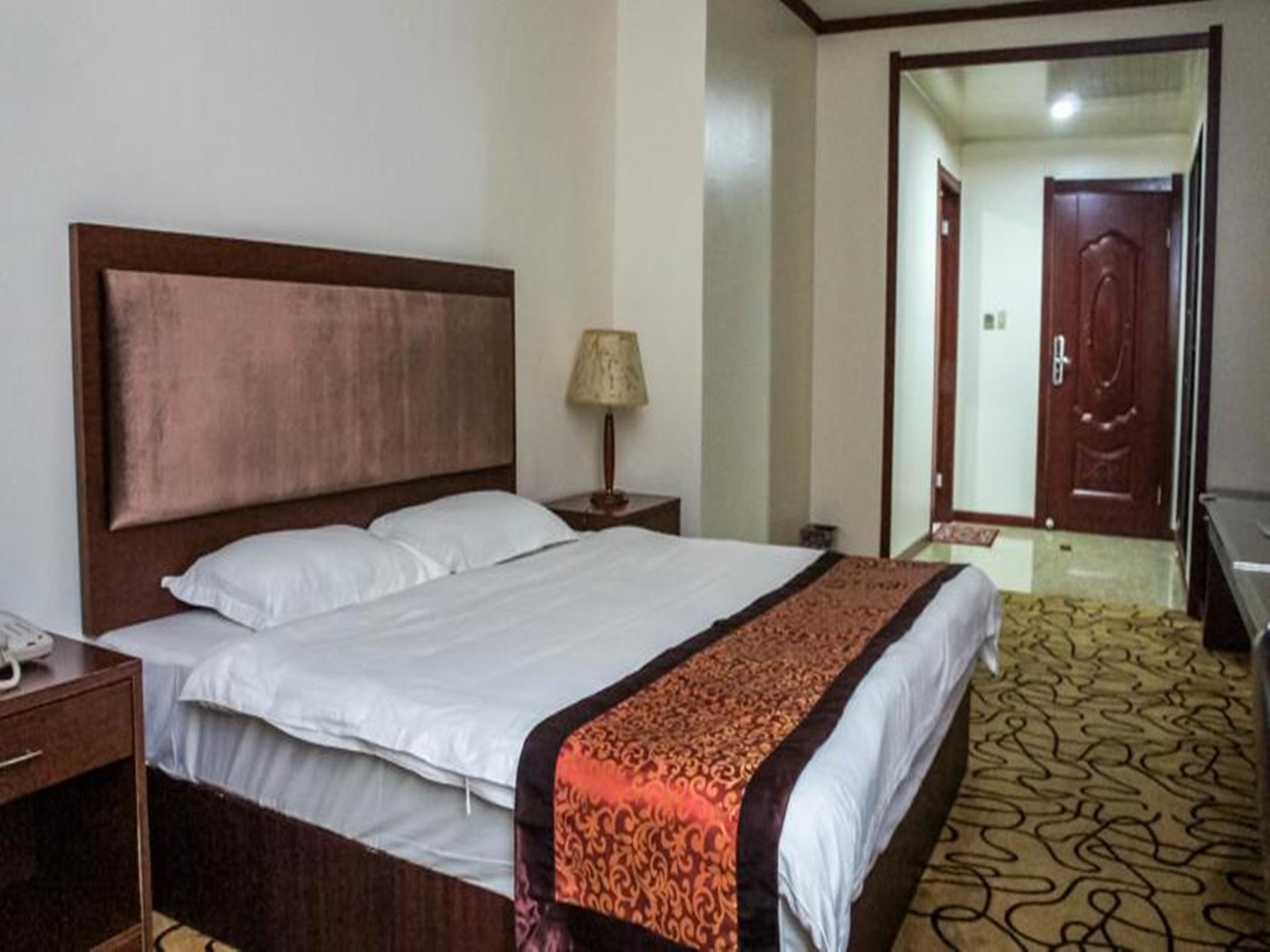 塞班岛塞班小岛酒店 (island hotel saipan) - agoda