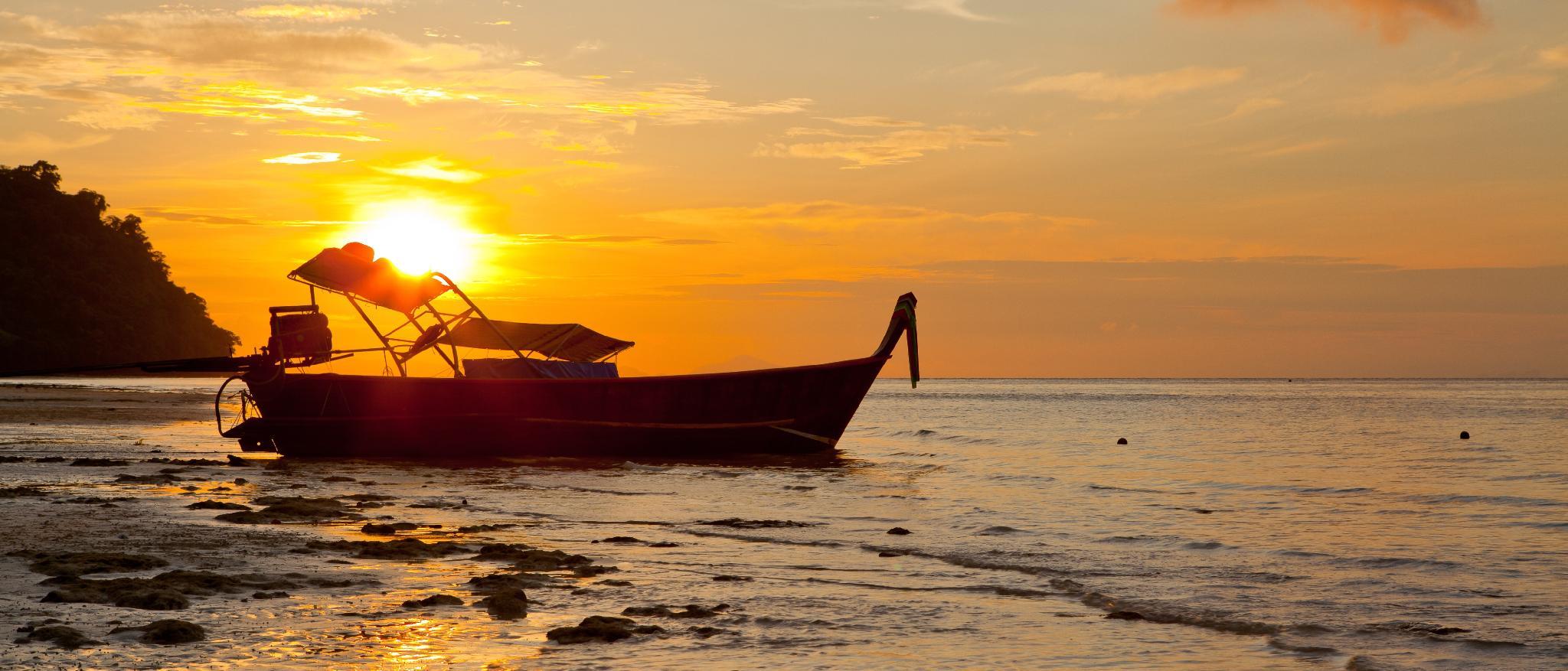 28 hotels koh jum en koh pu eiland (krabi provincie)   goedkoop ...