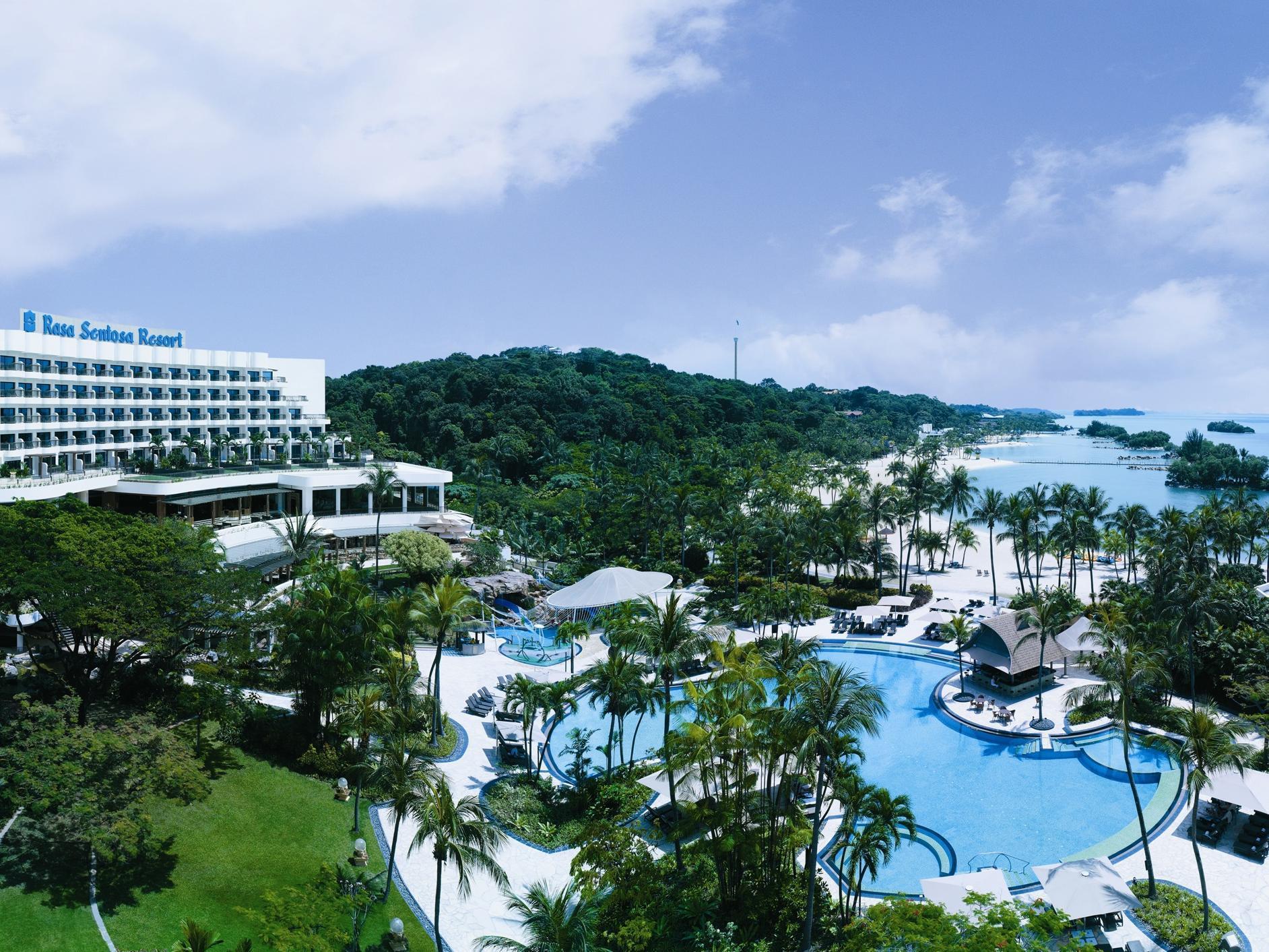 Singapore Resort And Spa Agoda