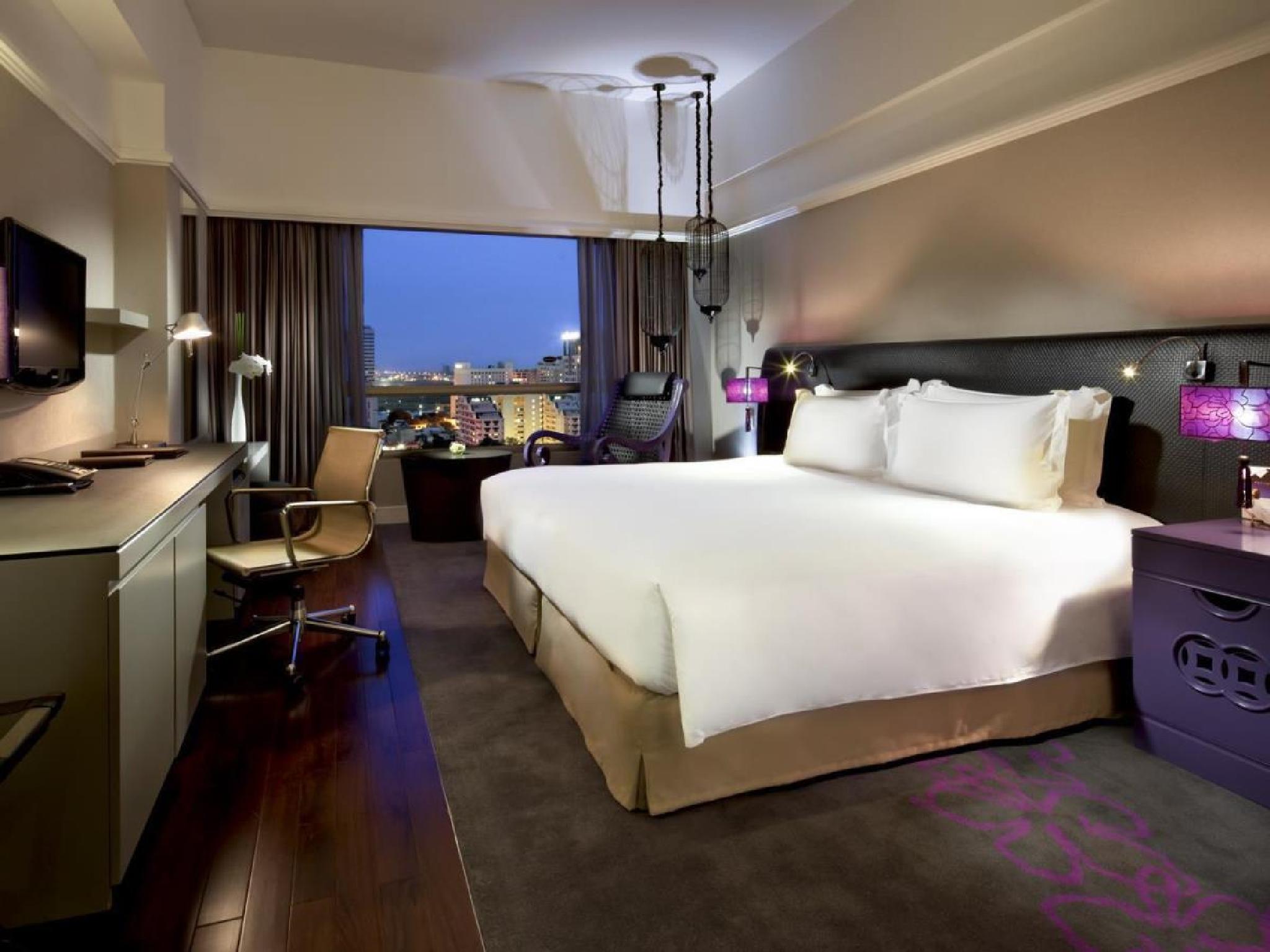 Best Price On Sofitel Saigon Plaza Hotel In Ho Chi Minh