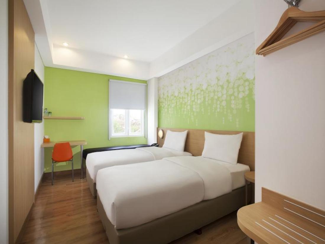 PROMO] S Hotel Batam Batu Selicin Cheap Hotels Island Indonesia