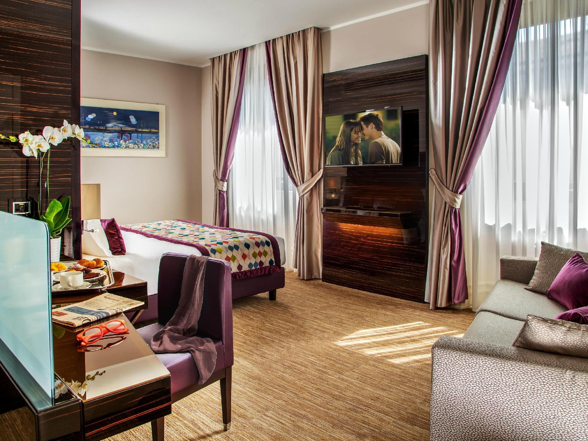 Gioberti art hotel rome Рoffres sp̩ciales pour cet h̫tel