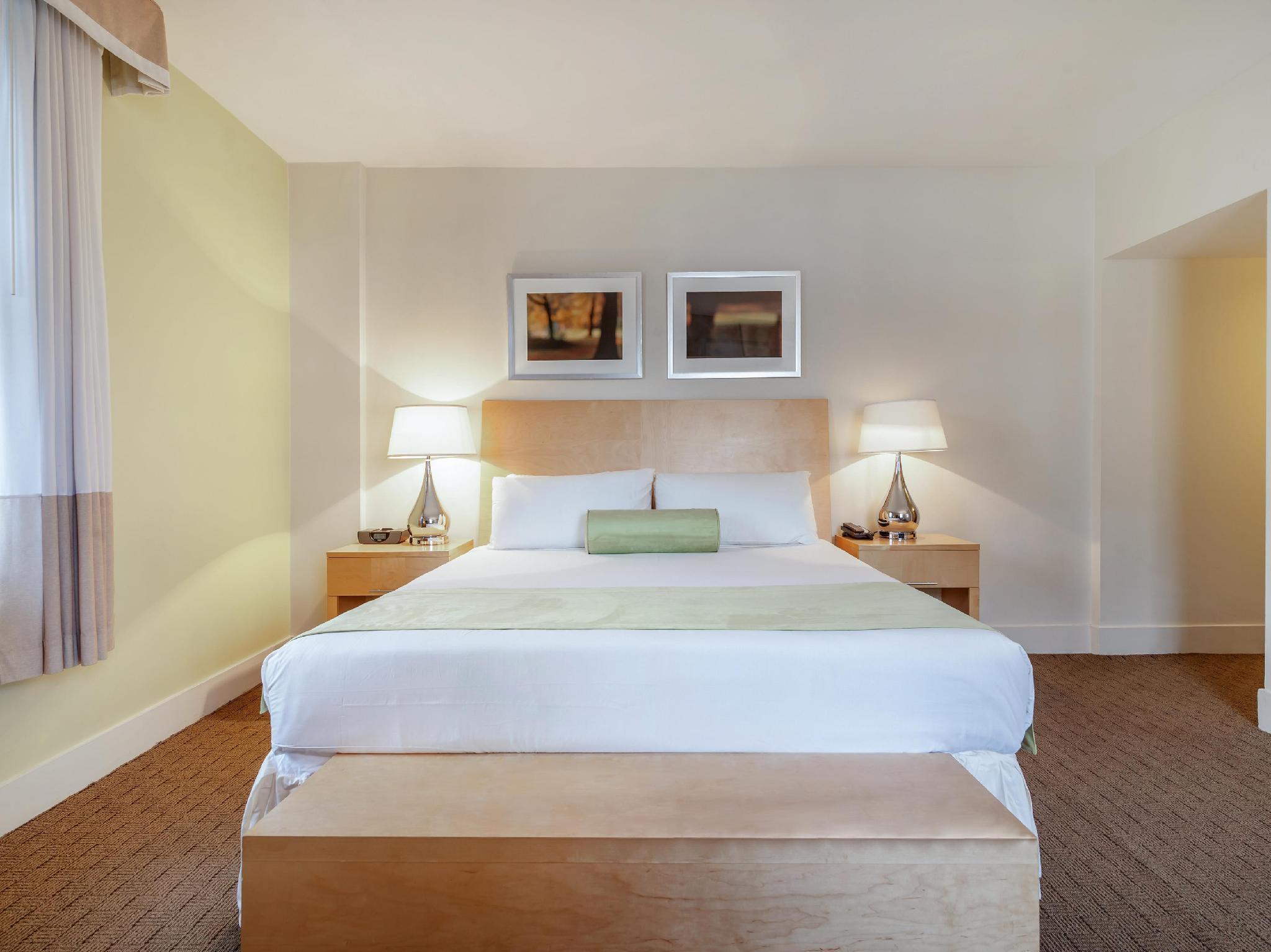 Das hotel pennsylvania in new york (ny) buchen