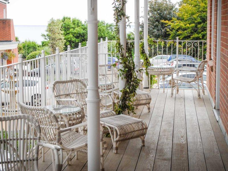Best Price On Sidmouth Harbour Hotel In Sidmouth Reviews