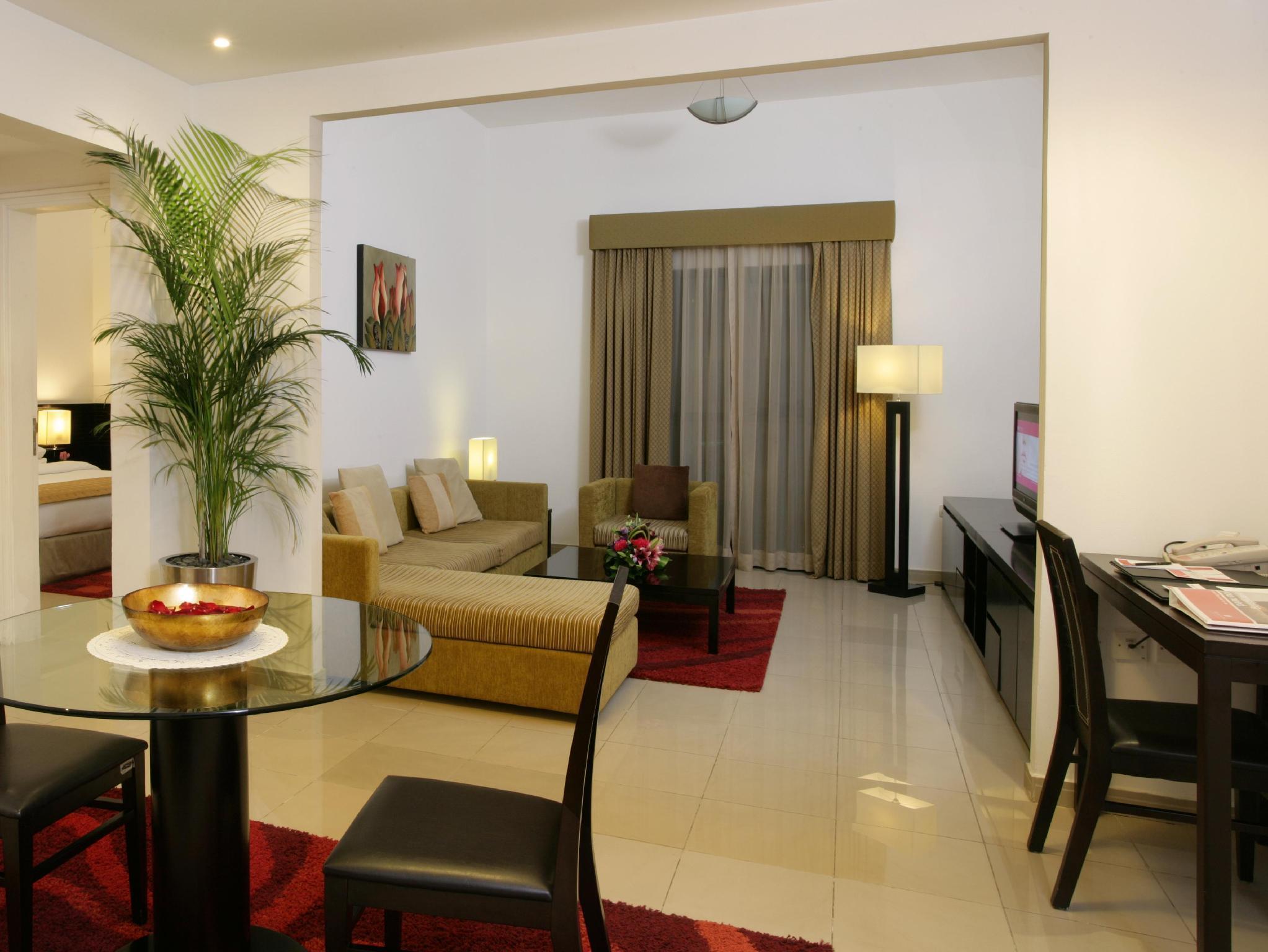 Ramada Hotel & Suites Ajman, Ajman - Boek een aanbieding op Agoda.com