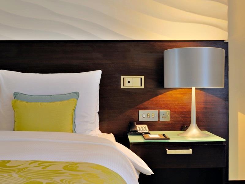 Best Price on Radisson Blu Hotel Abu Dhabi Yas Island in Abu Dhabi + Reviews!