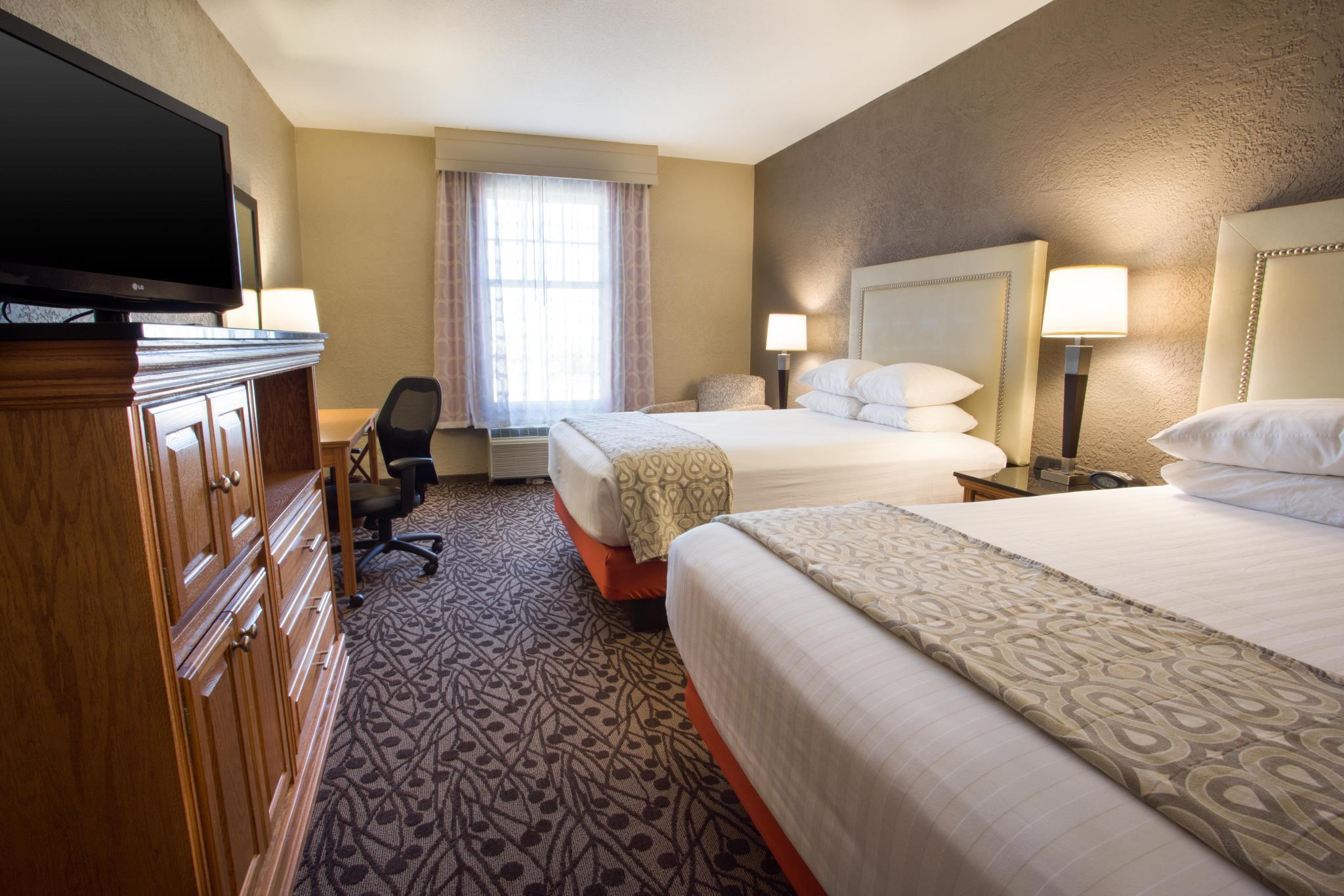 Best Price On Drury Inn And Suites Amarillo In Amarillo