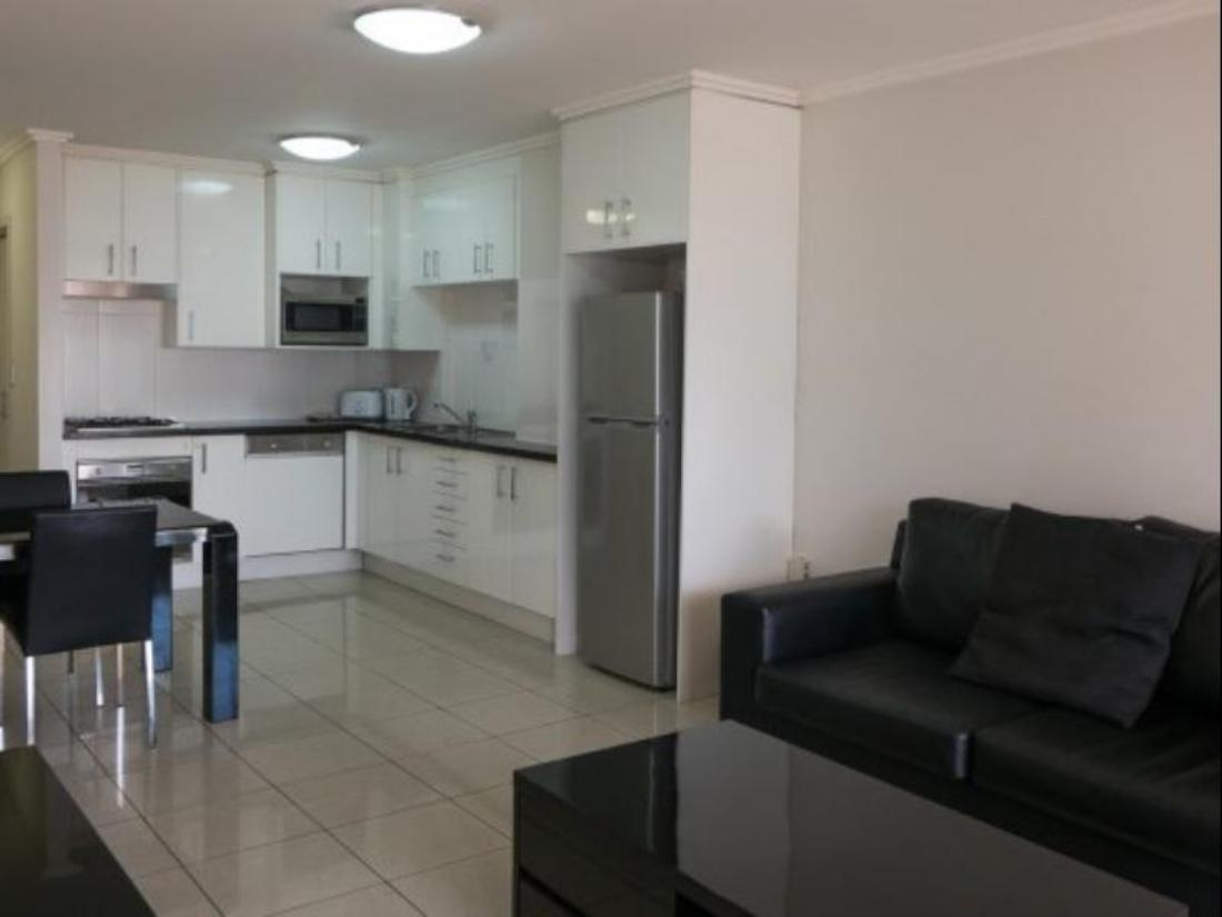 Best Price on Fiori Apartments in Sydney + Reviews!