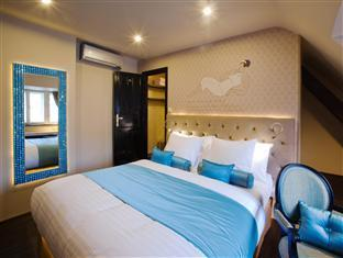 Design jewel hotel prague for Design hotel jewel