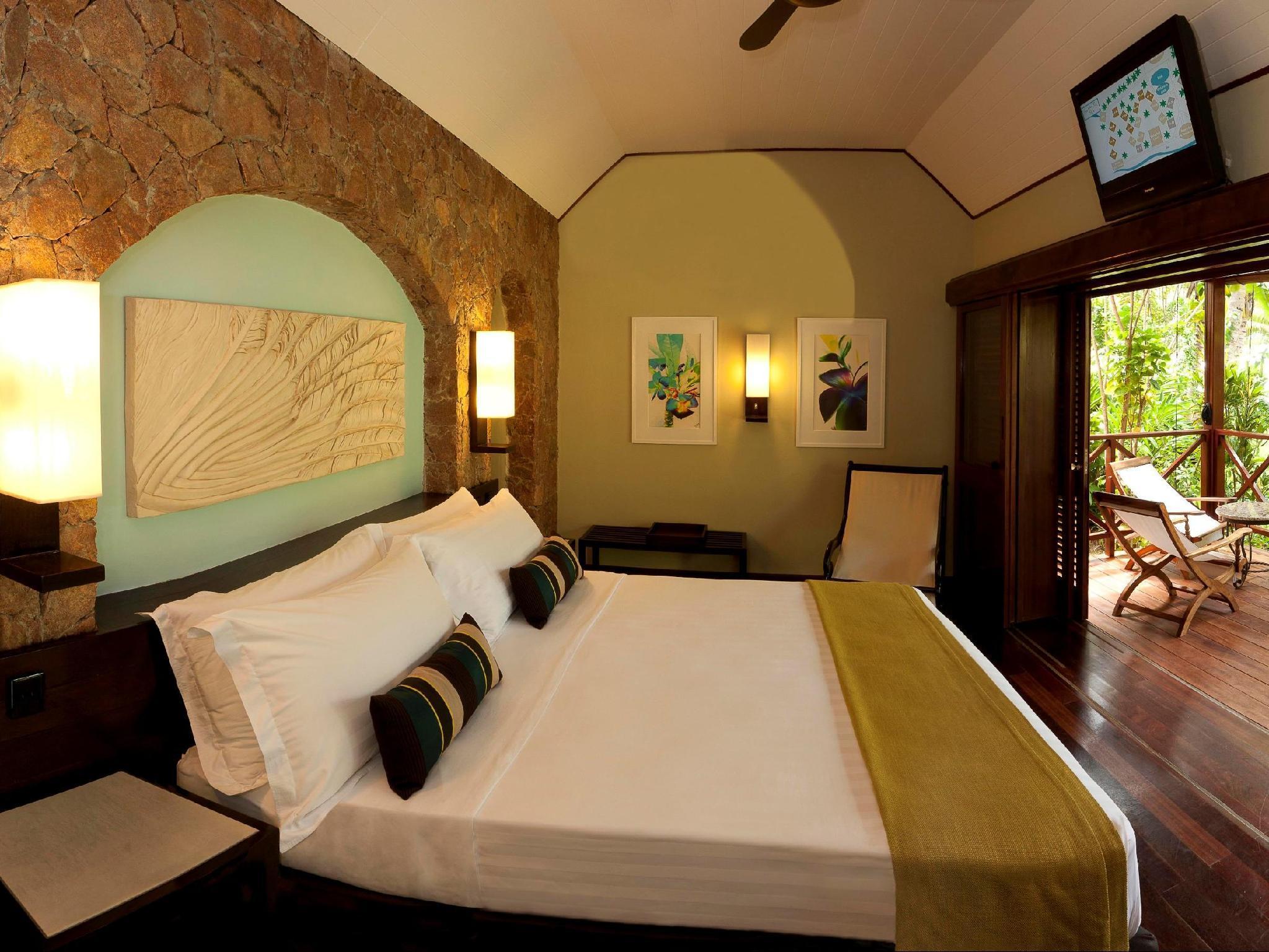 Paradise sun hotel seychelles seychelles Рoffres sp̩ciales pour ...