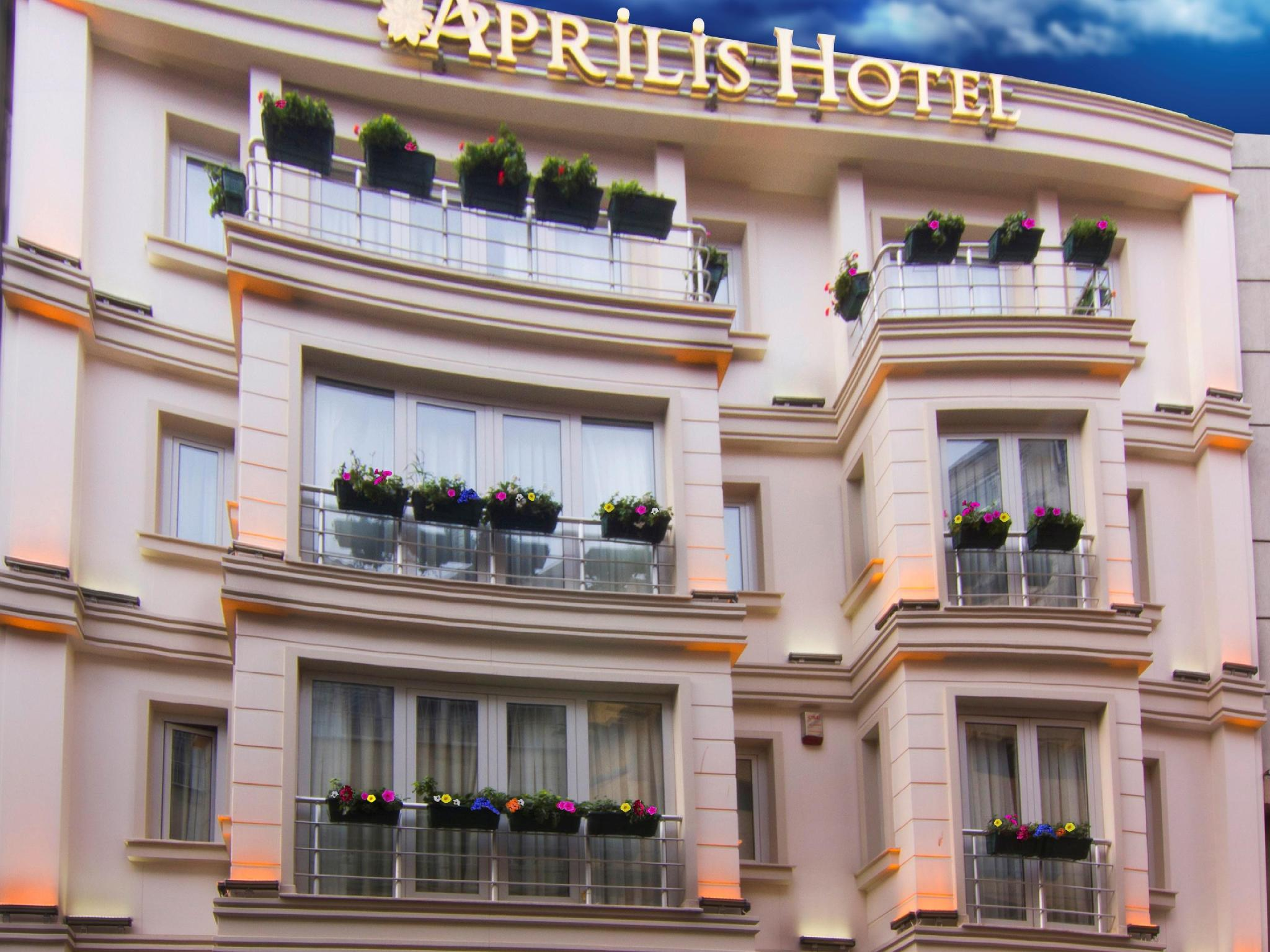 aprilis hotel istanbul boek een aanbieding op ForAprilis Hotel
