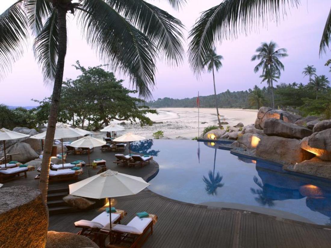 best price on banyan tree bintan in bintan island reviews. Black Bedroom Furniture Sets. Home Design Ideas
