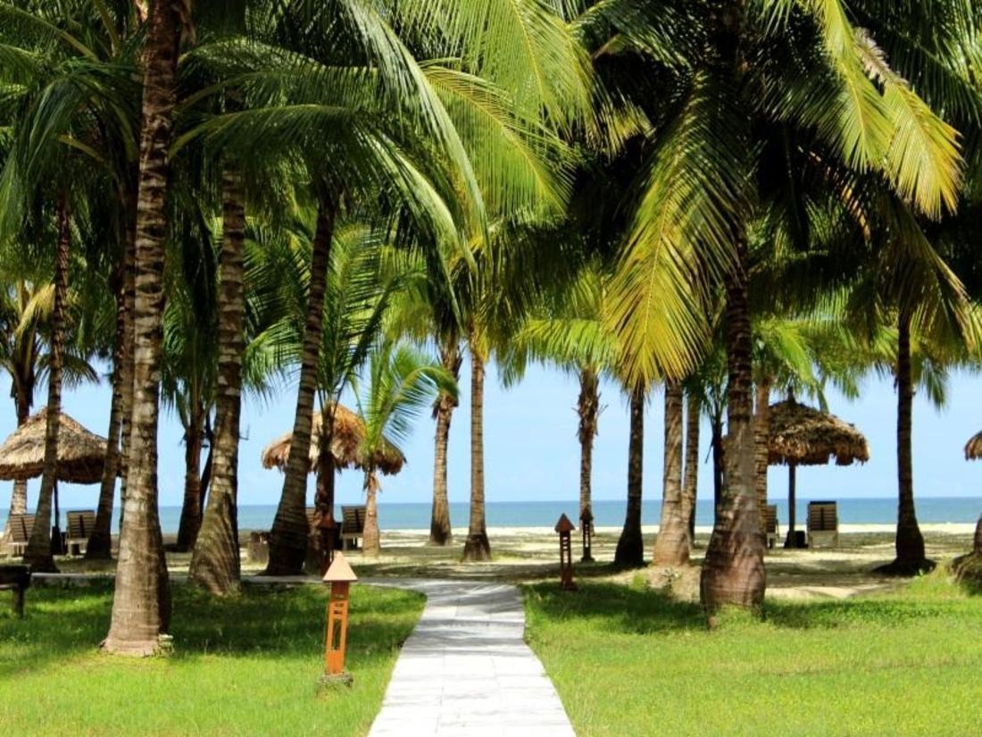 Best Price On Silver Sand Beach Resort Havelock Island