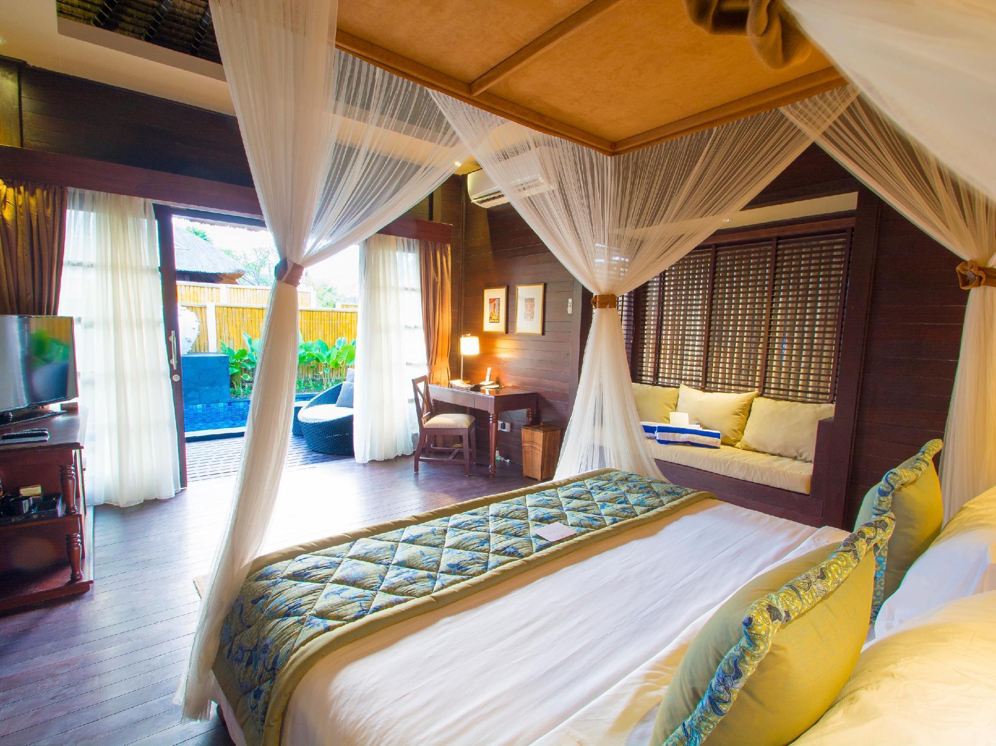 Lembongan Beach Club & Resort, Bali - Boek een aanbieding op Agoda.com