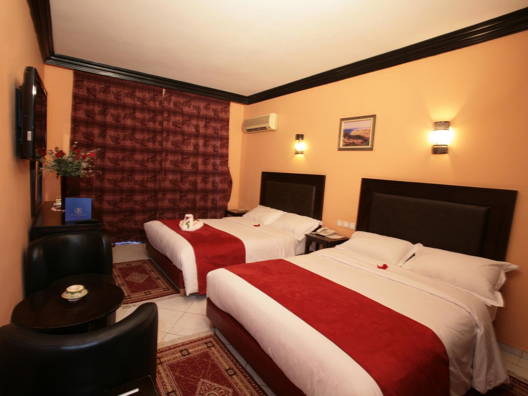 Imperial holiday hotel marrakech Рoffres sp̩ciales pour cet h̫tel