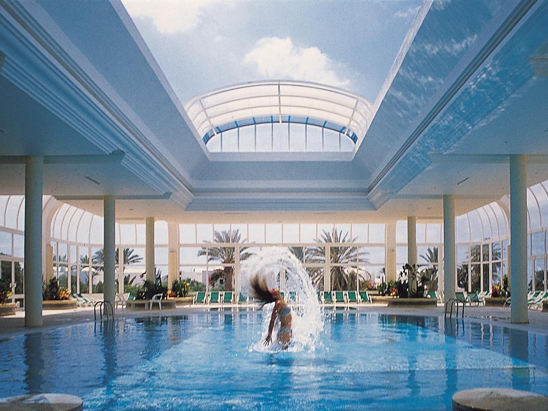 Book hotel seabel aladin djerba djerba tunisia for Hotels djerba