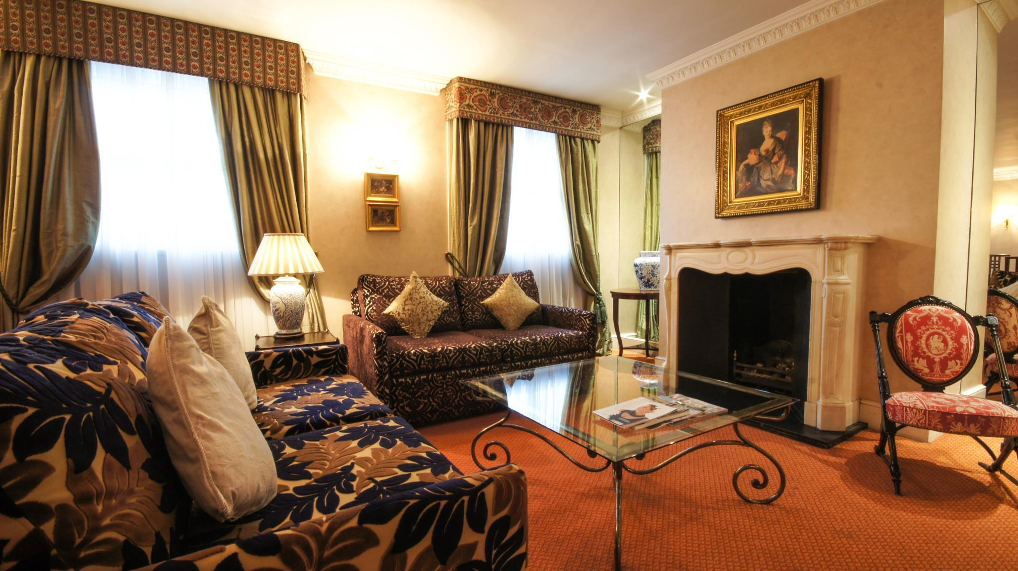 The Leonard Hotel - Marble Arch London Storbritannia ...