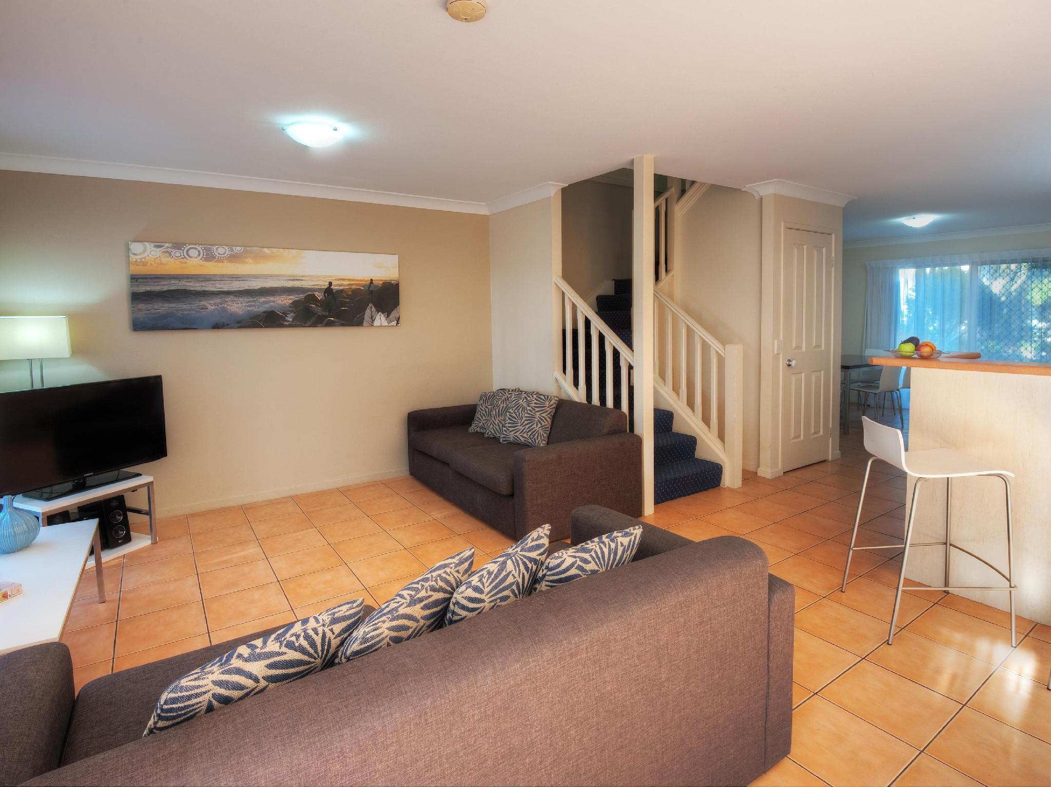 Turtle Beach Resort, Mermaid Beach, Gold Coast - TripAdvisor