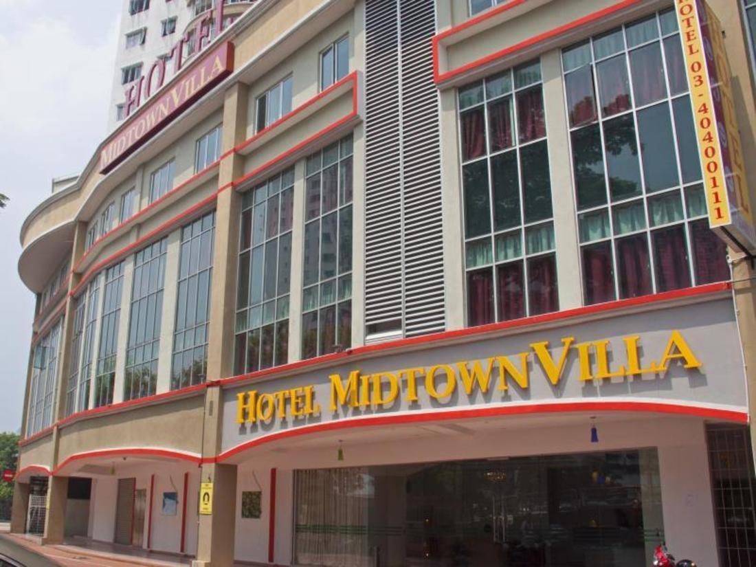 Book Midtown Villa Hotel Kuala Lumpur, Malaysia : Agoda.com