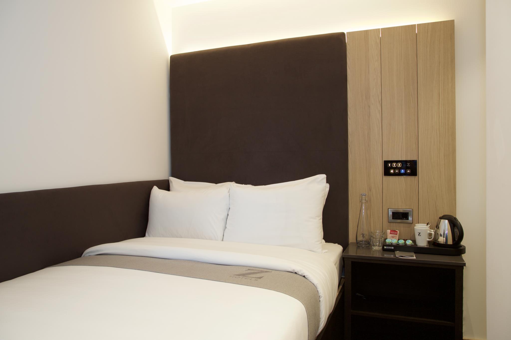 The z hotel shoreditch londres Рoffres sp̩ciales pour cet h̫tel