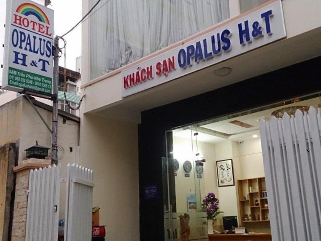 Kết quả hình ảnh cho opalus h&t hotel nha trang
