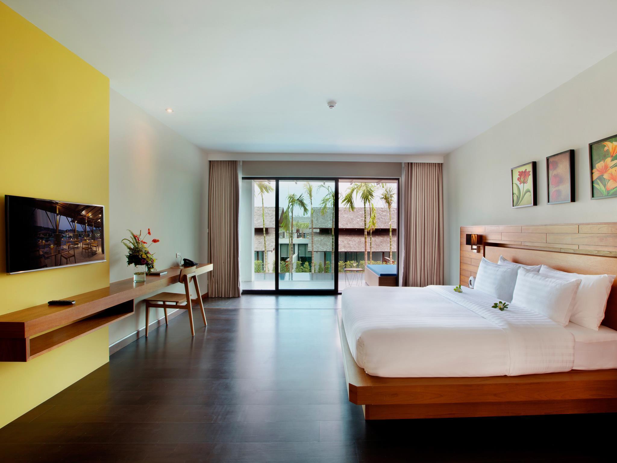 Das Baywater Resort Koh Samui in Samui buchen