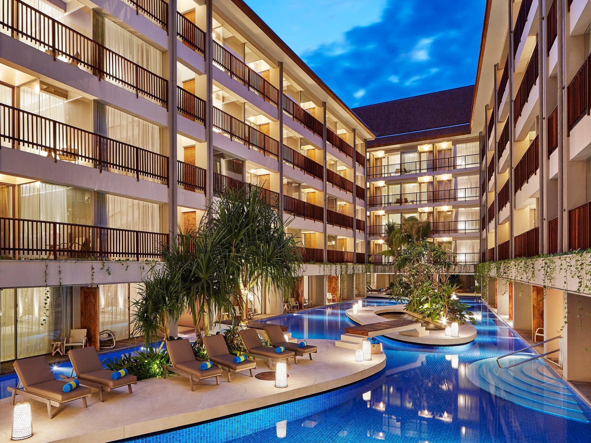 Best Price On Four Points By Sheraton Bali Kuta In Bali