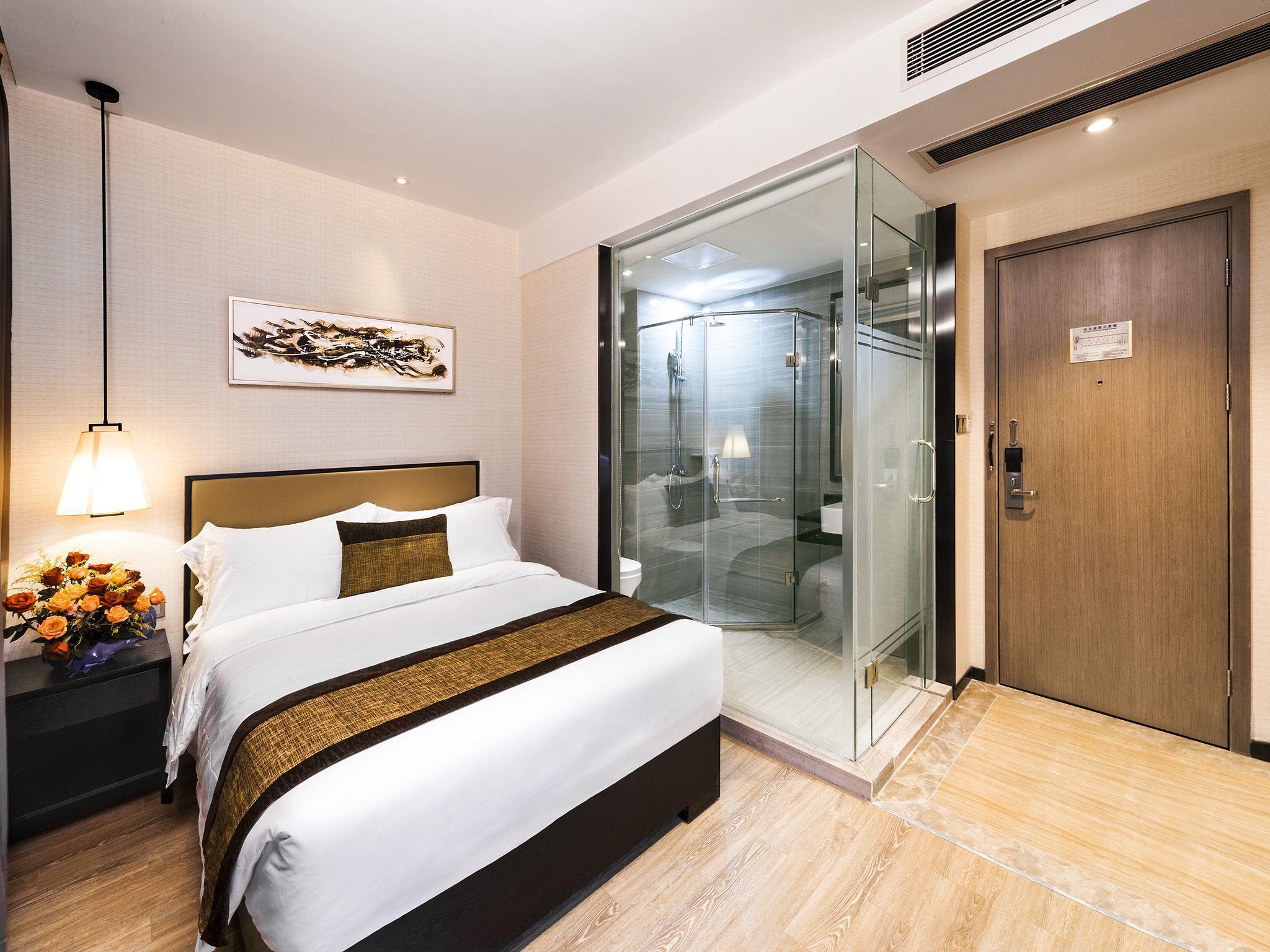 Phoenix valley holiday hotel zhuhai Рoffres sp̩ciales pour cet h̫tel
