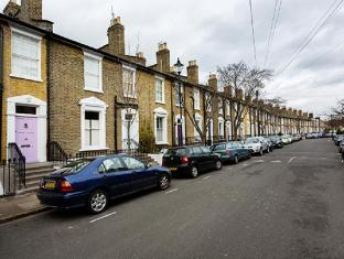 Veeve  Immaculate 3 Bedroom House Tavistock Terrace Islington