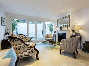 Veeve  Luxurious 4 Bed 4 Bath Home In The Heart Of Hampstead