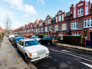 Veeve  Stylish 4 Bed Family Home On Lisburne Road Hampstead
