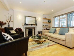 Veeve  Smart 3 Bedroom Huntingdon Street Islington