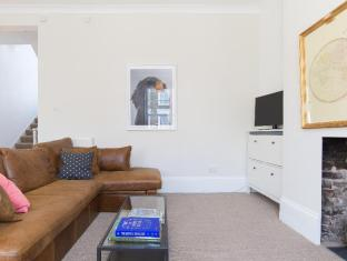 Veeve  3 Bed House Healey Street Kentish Town In Camden
