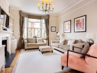 Veeve  5 Bed 3 Bath House Foxbourne Road Balham