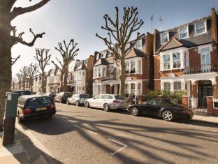 Veeve  Stunning 6 Bed House Ellerby Street Fulham