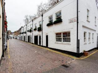 Veeve  3 Bed Mews House Drayson Mews Kensington
