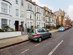 Veeve  2 Bed House Courthope Road Hampstead