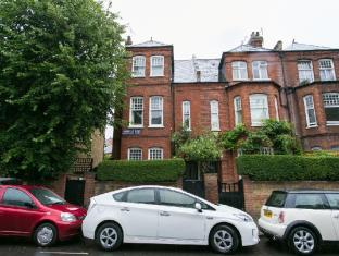 Veeve  Spacious 5 Bed House On Cambridge Road Battersea