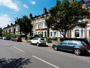 Veeve  5 Bed House Burghley Road Tufnell Park