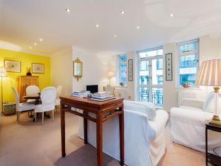 Veeve  2 Bed 2 Bath City Apartment Near St Paul S Chancery Lane