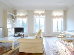 Veeve  Elegant 2 Bed With Balcony Redcliffe Square Kensington