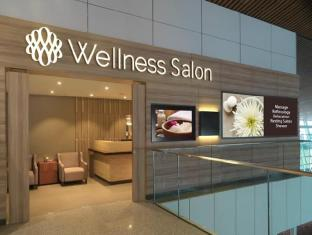 Plaza Premium Lounge Wellness Salon (KLIA International Departure) - Private Suite
