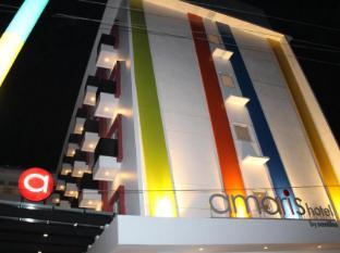 Amaris Hotel Bengkulu