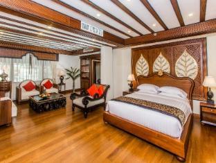 Kandawgyi Palace Hotel